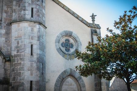 Eglise En Vendée