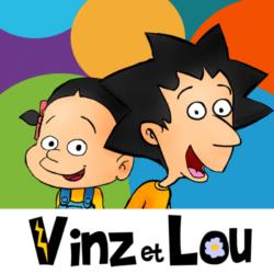 Vinz et Lou