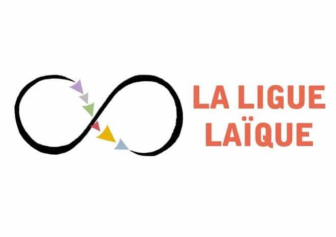 Ligue Laïque Logo